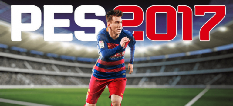 PES 2017 APK Download